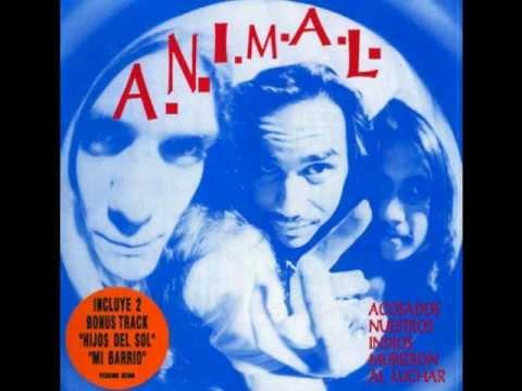Animal - Desde la Trinchera