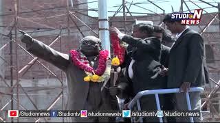 High Court Bench Members Rally At Kadapa