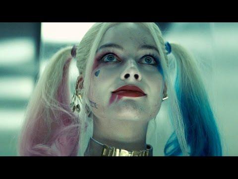 Отряд самоубийц — Русский трейлер #4 (Comic Con, 2016)