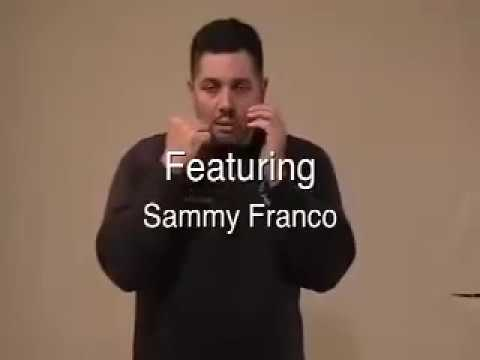 street fights with Sammy Franco Punching & Hand Strikes Image 1