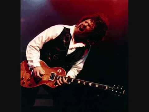 Gary Moore - Can