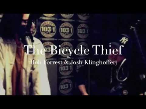 Bicycle Thief - La Country Hometown Blues