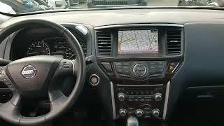 2015 Nissan Pathfinder SL Jackson Heights, Bronx, Brooklyn, Manhattan, Queens