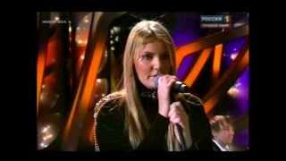 Ирсон Кудикова - Woman's Heart Never Lies (live)