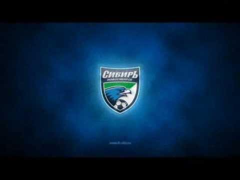 FC Sibir Novosibirsk Anthem - Vladimir Chernysh