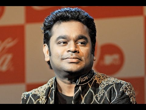 AR Rahman Music Concert arrange In USA
