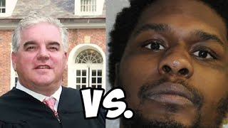 how police treat a white judge vs. a black NFL player