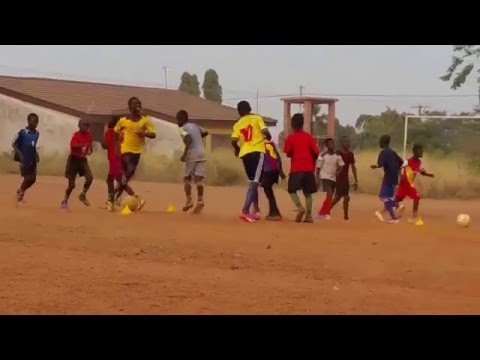 UNISA Academy (Ghana) Training
