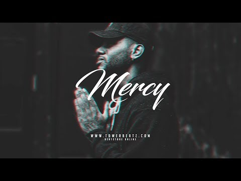 M E R C Y - Emotional R&B Beat Instrumental x Vocals (Prod. Tower)
