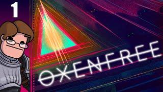 download lagu Let's Play Oxenfree Part 1 Patreon Chosen Game gratis
