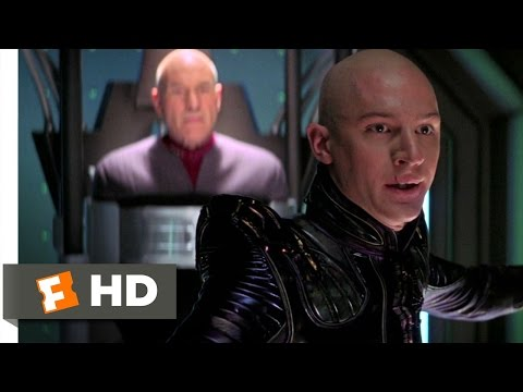 Star Trek Nemesis is listed (or ranked) 100 on the list The Best Alien Movies Ever Made