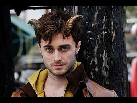 Daniel Radcliffe's New Film HORNS Releases A New Clip - AMC Movie News