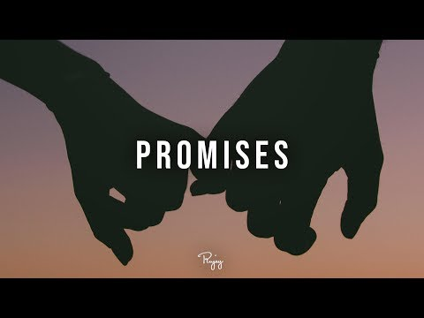 """Promises"" - Emotional Rap Beat R&B Hip Hop Instrumental Music 2019 