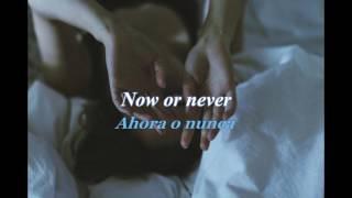 download lagu Halsey - Now Or Never  - Sub Español gratis