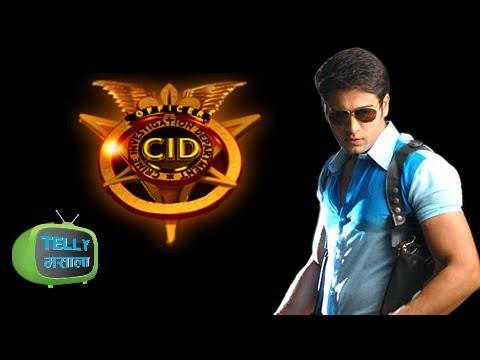 Gaurav Khanna Enters Sony TV's CID thumbnail