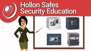 Hollon Safes Security Education