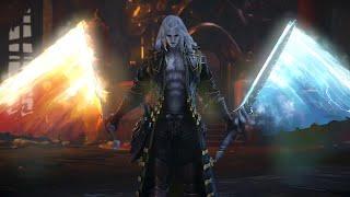 Castlevania: Lords of Shadow 2 - HD Cutscenes (Revelations DLC)