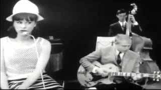Astrud Gilberto 34 The Girl From Ipanema 34 Live 1962