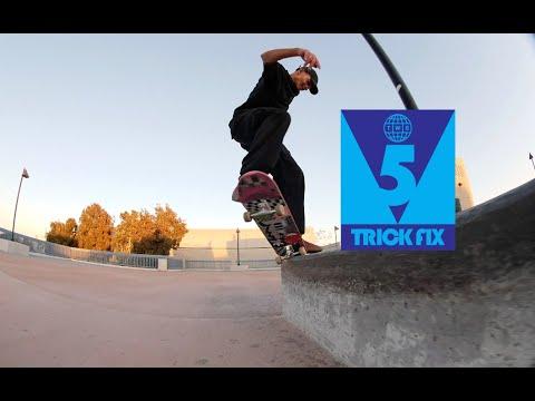 5 Trick Fix: Patrick Zentgraf