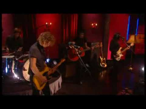 Carolina Drama live - The Raconteurs