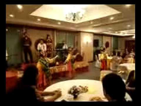 Tari Betawi Iringan Musik Gambang Kromong Kaset lagu Lenggang Nyai video