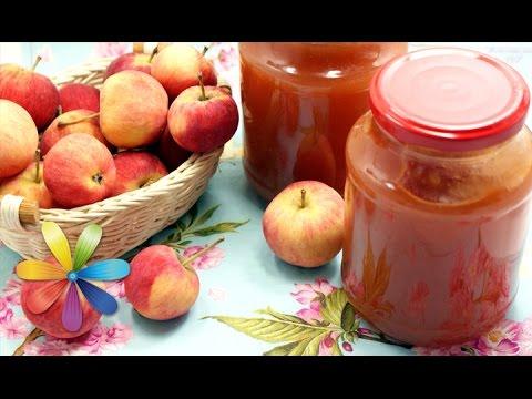 Делаем полезные заготовки на зиму из яблок, груш и слив – Все буде добре–Выпуск 659–26.08.15