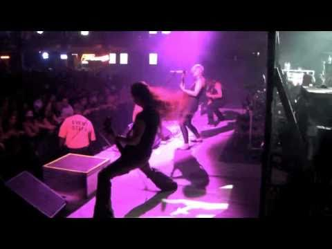 KITTIE - MY PLAGUE live video