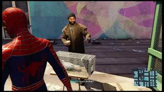 Cini Plays | Spiderman PS4 (#5): WHERE IS MY SUPER-SUIT