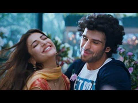 Ramaiya Vastavaiya | Jeene Laga Hoon Song | Girish Kumar, Shruti Haasan, Atif Aslam, video