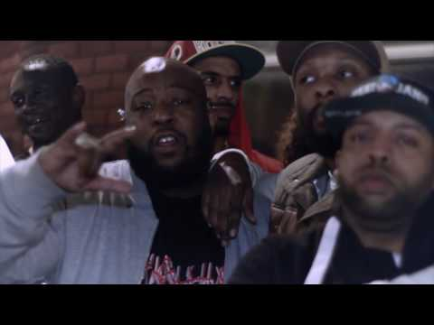Twisted Rev feat. The Jacka & Montana Bay Right Away retronew