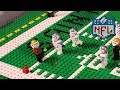 NFL Road to Super Bowl LII: Carolina Panthers vs. New Orleans Saints | Lego Game Highlights.mp3