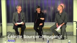 In Conversation: Céleste Boursier-Mougenot