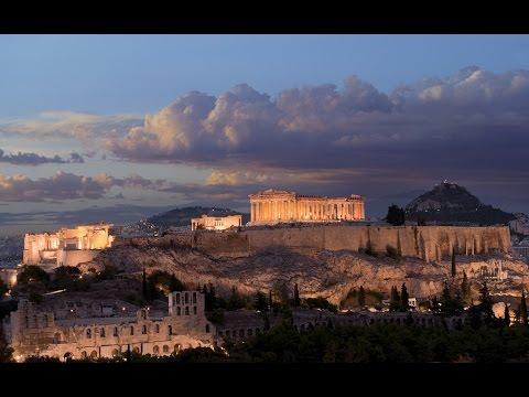 Visit Greece | Athens