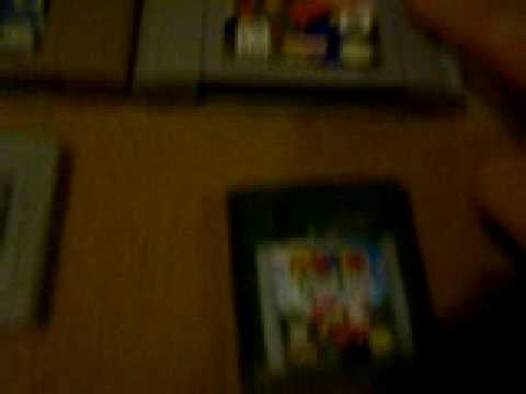 N64 Gameboy Transfer Pack Review
