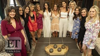 Top 5 Moments From The 'Bachelorette' Reunion