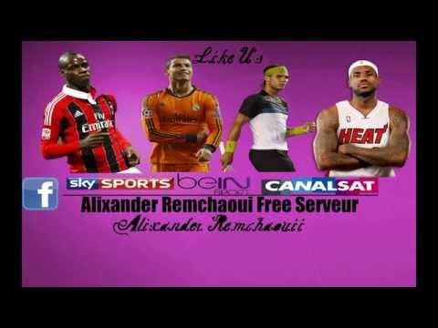 Free Serveur CCCam All Bouquet