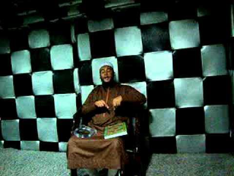 ملكة الجن وسحر المراة والقران مع الراقي المغربي نعيم ربيع