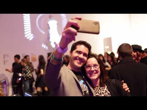 Soirée de lancement du Printemps numérique 2017