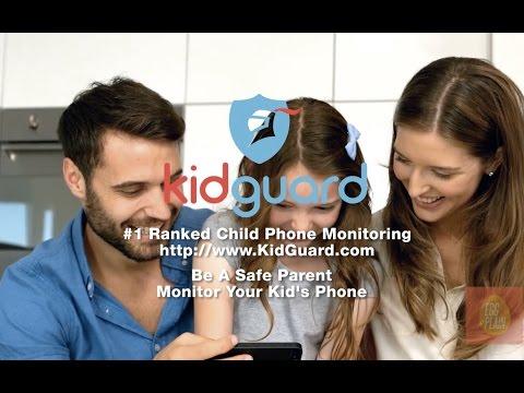 KidGuard Video Intro by Eggplain