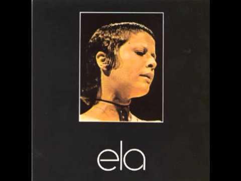 Elis Regina - Falei E Disse
