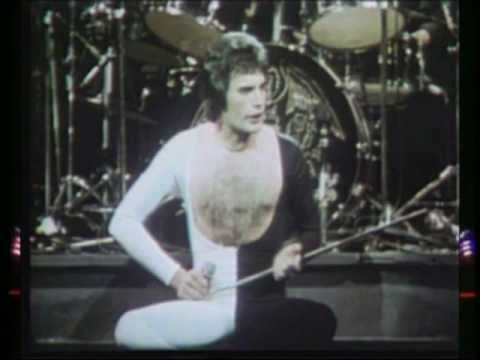 Freddie Mercury - Freddie Mercury - Barcelona (Extended Version)