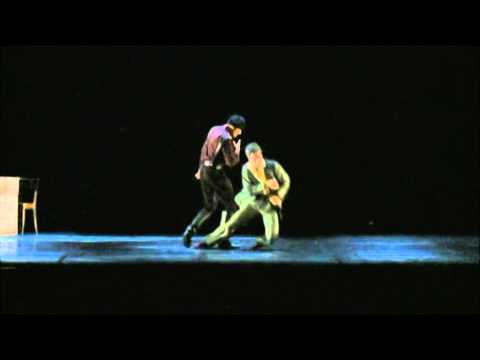 AMARCORD ballet in two acts by Luciano Cannito
