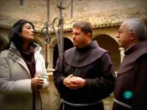 Sobre la Vida de San Francisco de Asís (Completo Tv Española)