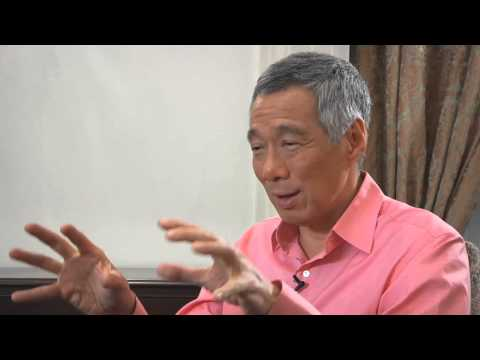 Interview: PM Lee Hsien Loong on cities Singapore can learn from