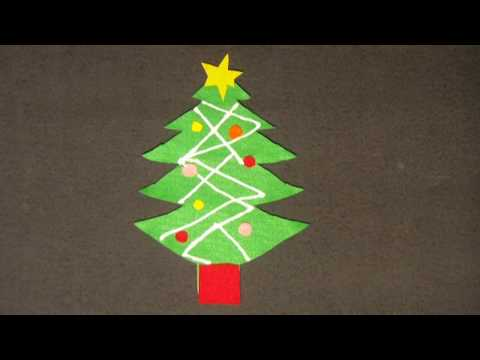 Holiday songs for children - Santa, Santa  What Do You See? - Littlestorybug