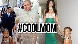 9 Greatest Celeb Mom Moments of All Time: #MomGoals