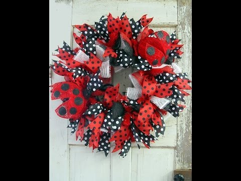 Deco Mesh Work Wreath Wholesale At Thedoglogs