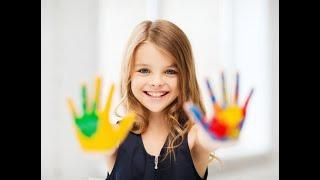 Bunt Ist Der Frühling (Kinderkonzert) ♪ Farbenlied, Frühlingslieder 2015 /Kindergarten, Schule