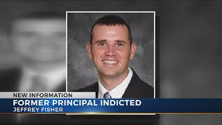 Former Chillicothe principal indicted on sexual battery charges
