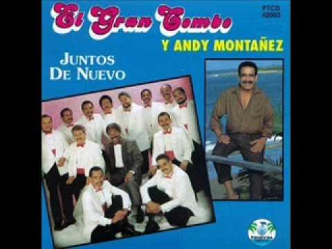 EL SON DE SANTURCE EL GRAN COMBO Y ANDY